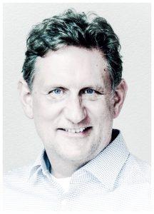 Dr. Michael Monka