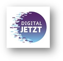 Digital Jetzt Logo